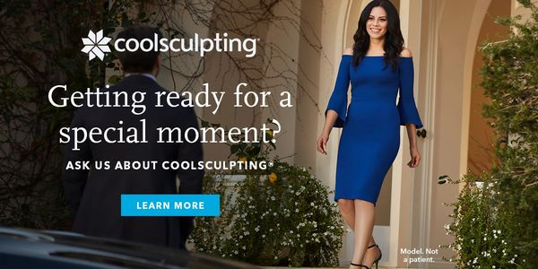 #1 Area Coolsculpting providers offering the only promise of results. Read the Aspire Promise.