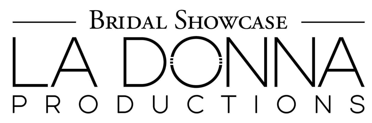 Bridal Shows NJ brought to you by LaDonna Productions!