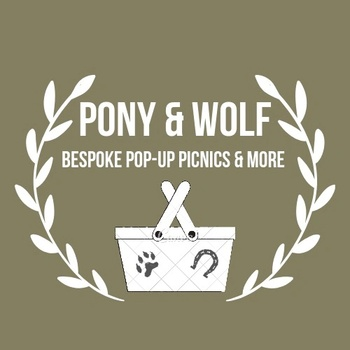Pony & Wolf Bespoke Pop-up Picnics