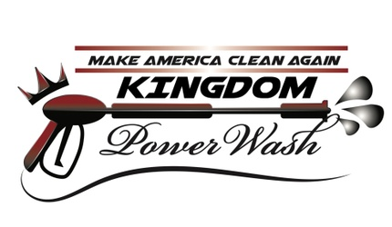 Kingdom Power Wash
