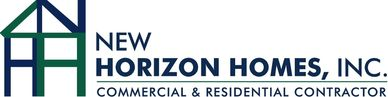New Horizon Homes, Inc. building new homes in The Nest at Brannon Ridge Reserve!