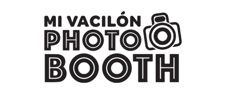 Mi Vacilon Photo Booth