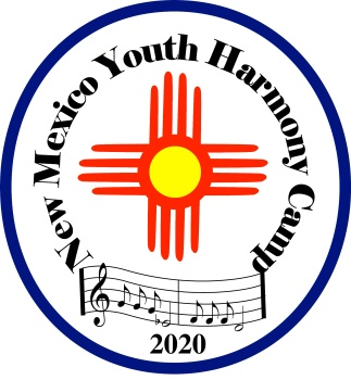 New Mexico Youth Harmony Camp