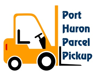 Port Huron Parcel Pickup