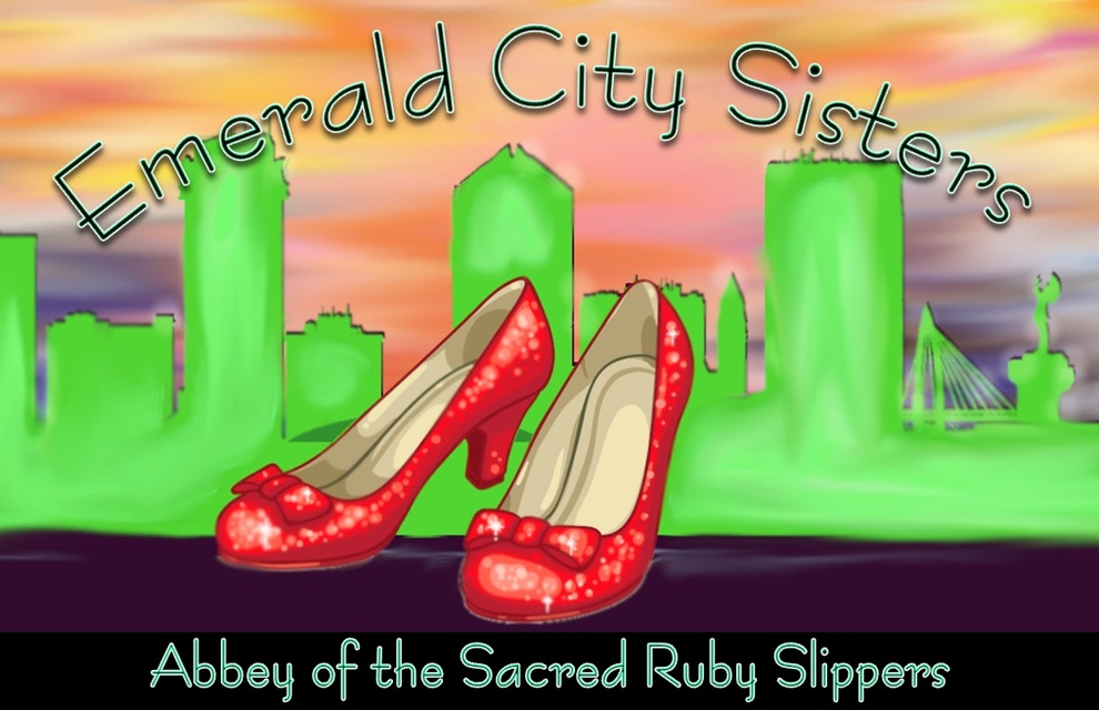 Emerald City Sisters