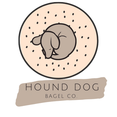hound dog bagel co.