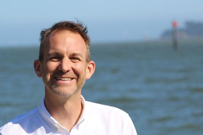 Dr. Shawn Johnson, Director of Innovative Medicine at Sea Change Health