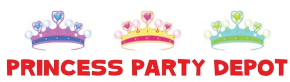 Princess Party Depot