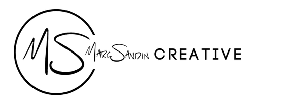 Marc Sandin Creative Marketing