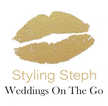 Styling Steph   - weddings on the go