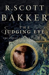 the Judgeing Eye Book Cover Thumbnail