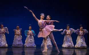 "American Midwest Ballet's ""The Nutcracker"""