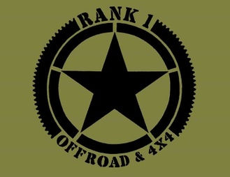 Rank 1 Offroad and 4x4 Ltd.