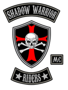 SHADOW WARRIOR RIDERS MOTORCYCLE CLUB, LLC