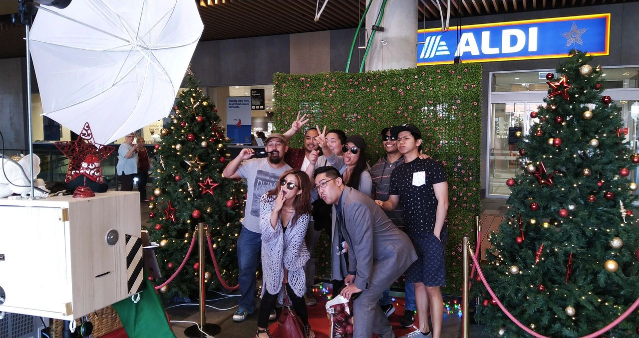 Runescape Christmas Event 2019.Why Use Our Photo Booth To Promote Your Event In Brisbane