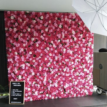 Wedding Photo Booth Hire Brisbane