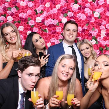 Photo Booth Hire Springfield