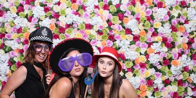 Fun Photo Booth Brisbane