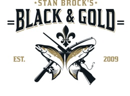 Stan Brock's Black & Gold Classic