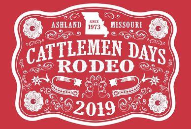 Cattlemen Days Rodeo