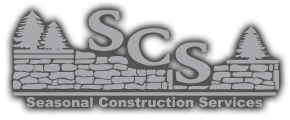 scs seasonal construction services inc
