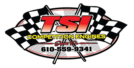 TSI Competition Engines