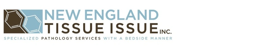 New England Tissue Issue, Inc.
