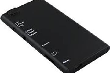 LawMate PV-BC10 Business Card DVR