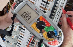 eicr preston, electrical safety check preston, electrical test near me