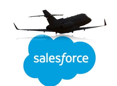 Flight Force 360 - Salesforce for Aviation