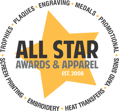 All Star Awards and Apparel