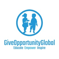 GIVE OPPORTUNITY GLOBAL - Supporting EducatioN in Africa