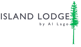 Island Lodge by Al Lago