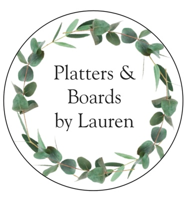 Platters & Boards by Lauren