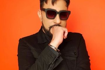 BBC Asian Network's Bobby Friction will be hosting the day as well as spinning the decks