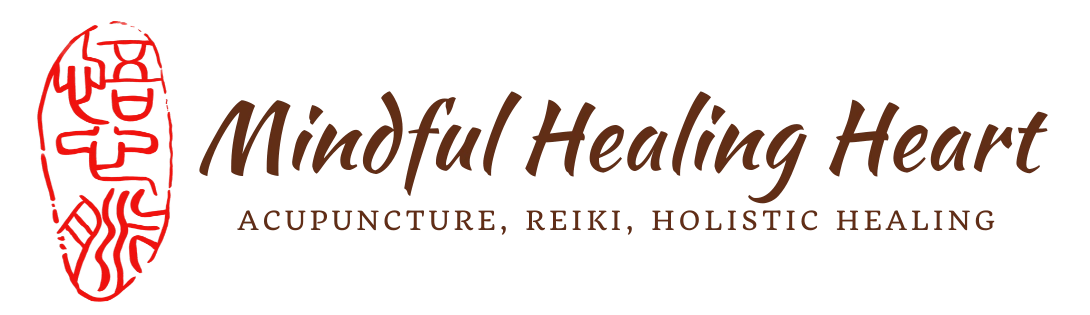 Mindful Healing Heart