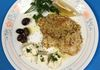 Greek Style Chicken Breast