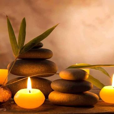 Reiki Therapy at Holistic Passages