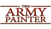 A great paint system to get your miniatures table top ready, The Army Painter, is just the job.