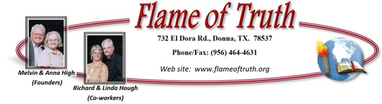 Flame of Truth.org