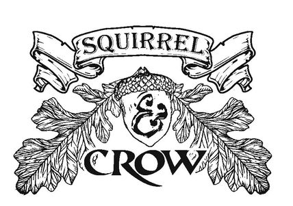 Squirrel and Crow Tempeh