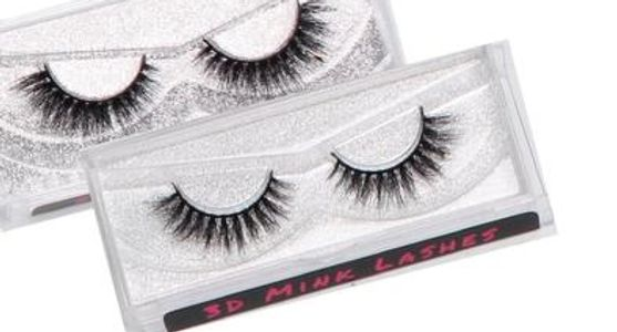 Shop Krush Beauty Volume Lashes
