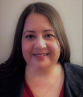 Shannon Chavez, M.Ed. Board Vice President and Director of Community Outreach – Shannon was original