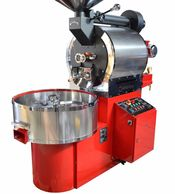Ozturkbay OKS-10 commercial coffee roaster Turkish quality at a great price USA tech support