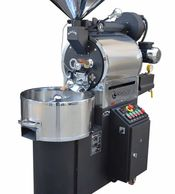 Ozturkbay OKS-5 commercial coffee roaster Turkish quality at a great price USA tech support