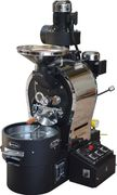 Ozturkbay OKS-1.5 commercial coffee roaster Turkish quality at a great price USA tech support