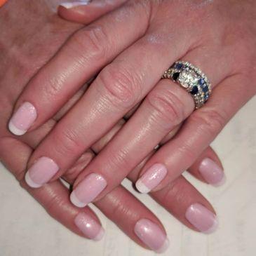 Completely Polished - Manicures, Eyelash Extensions