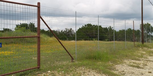 Texas Land clearing, game fences, deer lease, land management, ranch, farm, high fence, cat299d2,