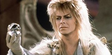 Musician and actor David Bowie stars in 'Labyrinth,' screening at The Varsity on Jan. 25.
