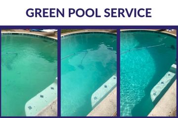 Green Pool Service